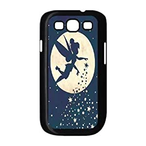 High quality The Pirate Fairy tinker bell Protective case For Samsung Galaxy S3 LHSB9647587