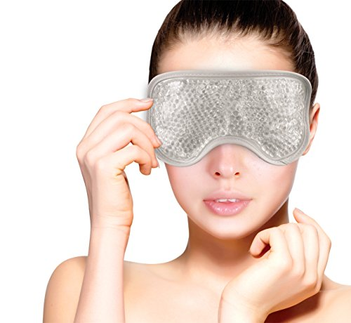 Cold Gel Eye Mask - 8
