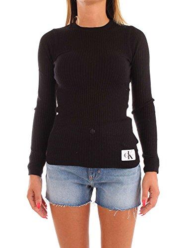 Klein S J20j207820 Calvin Femme Shirt zwndxxZpq