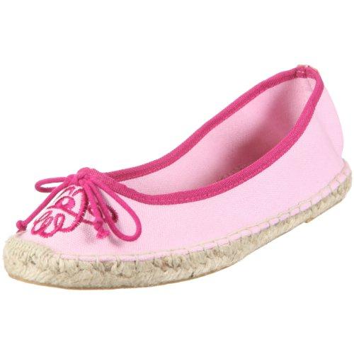 Espania Rosa Bailarinas wandelei de Rose Aqua mujer Viva Rosa lino pxq5OR1Tw