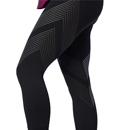Strong iD Workout High Waisted Capri Leggings for Women Performance Gym Leggings