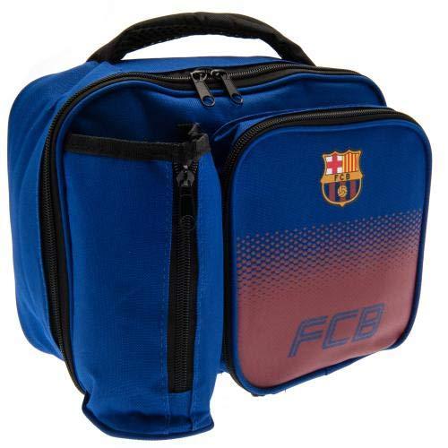 4c3e9005323 F.c. Barcelona Fade Lunch Bag