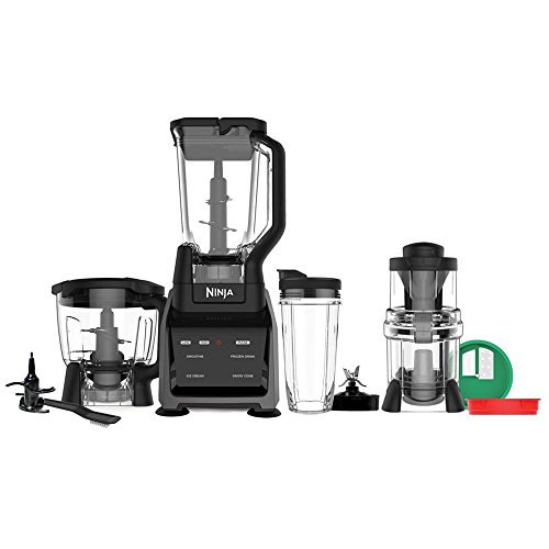 ninja ct682sp kitchen system