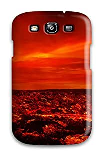 [VCAbswa1041yxeIw] - New Space Art Protective Galaxy S3 Classic Hardshell Case