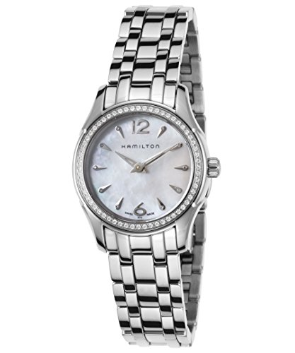 Hamilton Jazzmaster Lady Women's Quartz Watch H32281197