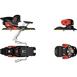 Salomon Warden MNC 13 C100 Ski Bindings Mens Sz 100mm