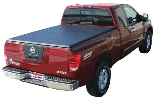 2011 nissan frontier bed cover - 4