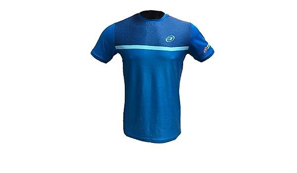 Bull padel - Camiseta de Hombre trebu: Amazon.es: Deportes y aire ...
