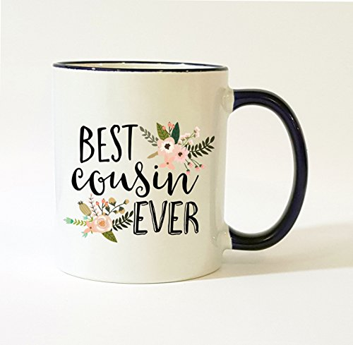 Cousin Mug - Best Cousin Ever Mug / Cousin Mug