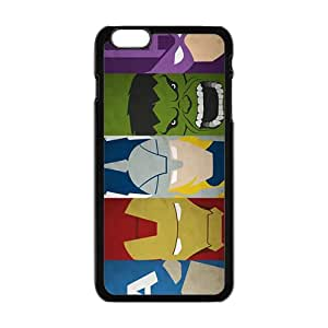 Superman Hot Seller Stylish Hard Case For Iphone 6 Plus