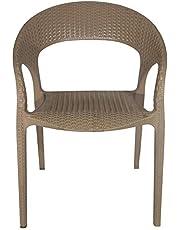 كرسي بلاستك برشلونة من خورشيد