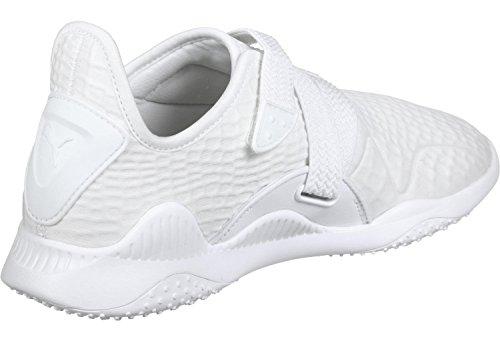 Puma Mostro Sportive 36339102 Fashion Bianco Scarpe vT8qvr6