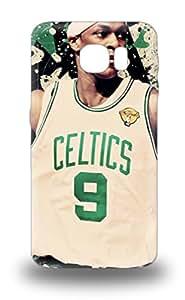 New Galaxy S6 3D PC Case Cover Casing NBA Boston Celtics Rajon Rondo #9 ( Custom Picture iPhone 6, iPhone 6 PLUS, iPhone 5, iPhone 5S, iPhone 5C, iPhone 4, iPhone 4S,Galaxy S6,Galaxy S5,Galaxy S4,Galaxy S3,Note 3,iPad Mini-Mini 2,iPad Air )