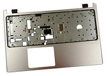M48N1.002 Top case refacción para notebook - Componente para ordenador portátil (Top case, Acer, Plata, Aspire V5 V5-571): Amazon.es: Informática