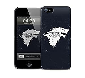 Protection Cia Logo Agent For Iphone 5C Case Cover Retail Packaging