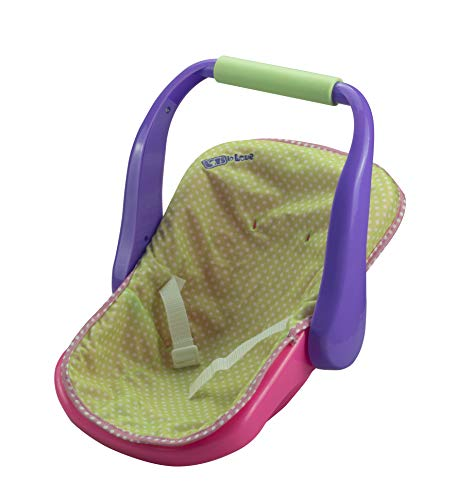 Jc Toys Adjustable Carrier
