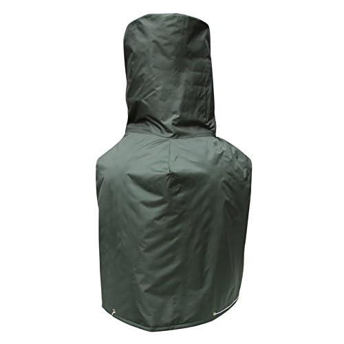 Gardeco WINTERCOAT2 Large Chimenea Winter Coat- Dark Green