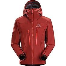 Arcteryx Alpha SV Jacket - Men's