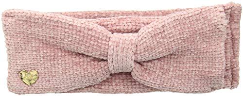 Betsey Johnson Women's Bownanza Headband, blush, ONE ()