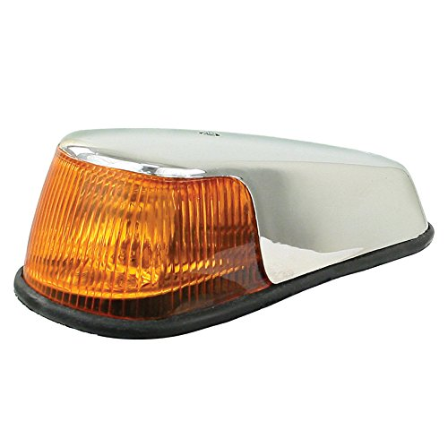 EMPI 98-9534-0 TURN SIGNAL ASSMBLY,VW BUG 70-79, RIGHT AMBER ()