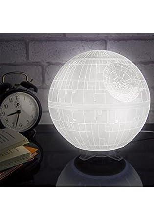 star wars todesstern lampe - Star Wars Todesstern Lampe
