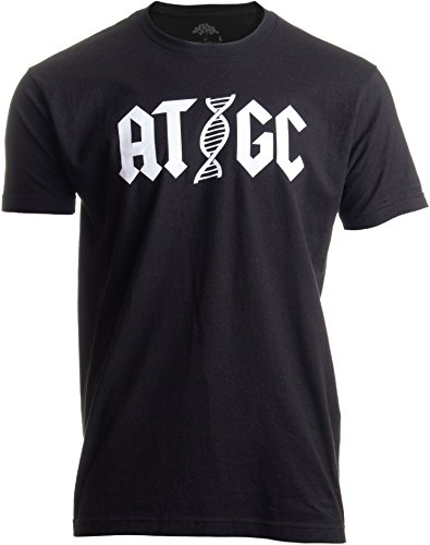Atgc funny chemistry chemist biology science teacher for for T shirt screen printers for sale