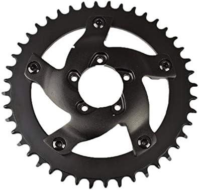 Banfang 42T Teeth Chain Wheel Sprocket for BBS03 HD 1000W EBike Mid Drive Motor