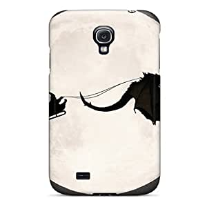 Uge12114Bpyv Faddish Skyrim Christmas Cases Covers For Galaxy S4