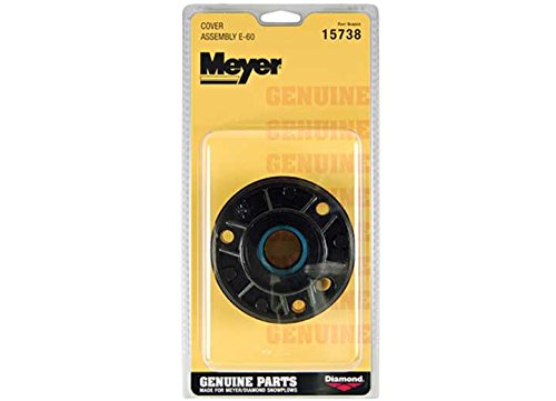 Meyer Products 15738C Plows And Accessories