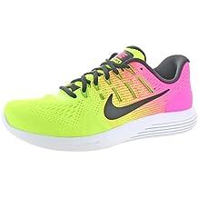 Nike Men's Lunarglide 8 Running Shoes, Multi-color/Multi-color, Size 10.5