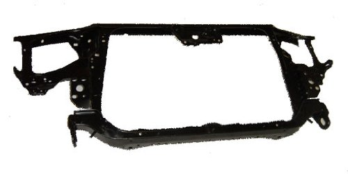 - OE Replacement Toyota Sienna Radiator Support (Partslink Number TO1225188)