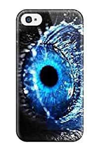 2616117K90908723 Awesome Case Cover Compatible With Iphone 4/4s - Digital Art