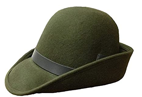 CAPPELLO ALPINO  Amazon.it  Sport e tempo libero c57457413474