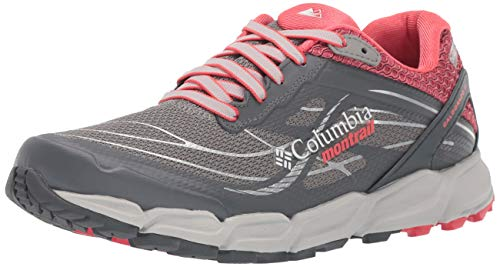 Columbia Montrail Women s CALDORADO III Outdry Trail Running Shoe