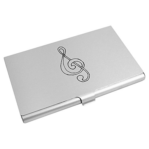 'Music Wallet Symbol' Holder Business CH00015932 Card Card Azeeda Credit 6Rxvpzqww