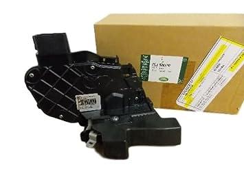 Range Rover FQJ 500470, cerradura de la puerta del actuador Motor: Amazon.es: Coche y moto
