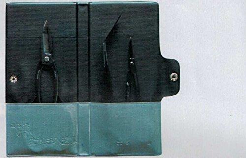 (0034)Masakuni bonsai tool Tool set (3 pcs. set) by Masakuni