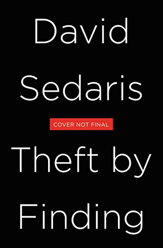 Theft by Finding Diaries 1977-2002: Library Edition