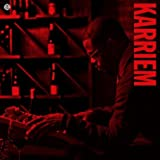 Karriem Riggins: Alone (w/ Free MP3) LP