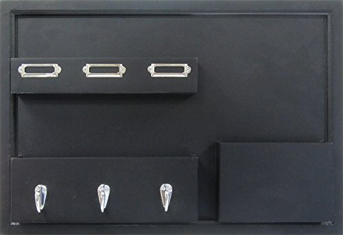 Multi Function Organization Board Pockets
