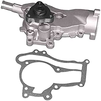 Amazon com: AISIN WPK-819 Engine Water Pump: Automotive