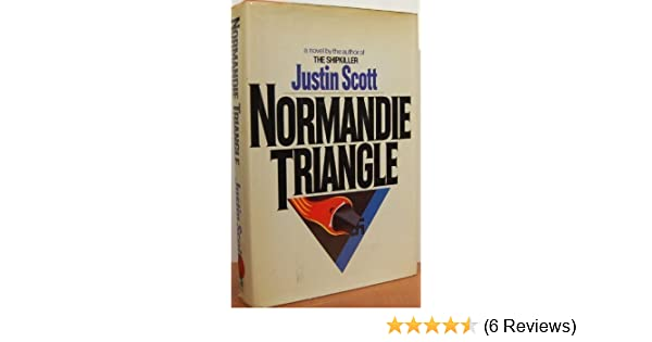 Image result for the normandie triangle