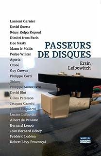 Passeurs de disques [1], Leibowitch, Ersin