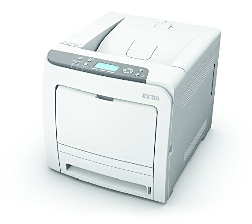 Ricoh Aficio SP C320DN Color Printer (Renewed)