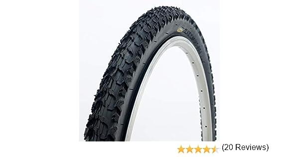 Fincci de Carretera Montaña MTB Bicicleta de Barro Offroad Cubiertas 27,5 x 2,10: Amazon.es: Deportes y aire libre