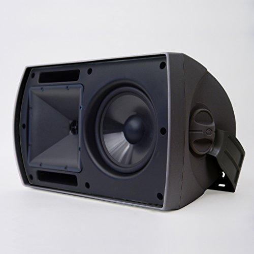 Buy outdoor patio speakers