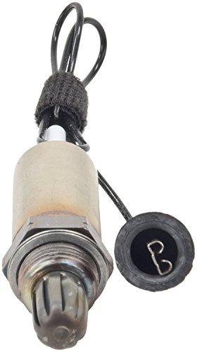 Bosch 11051 Oxygen Sensor, Original Equipment (Audi, Eagle, Fiat, Jaguar, Nissan, Renault, Saab, Subaru, Volkswagen,) by Bosch