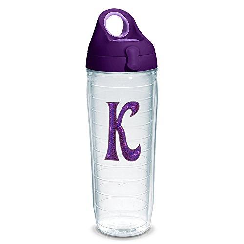 Initial Bottle - 4