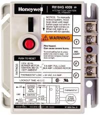 The Best Honeywell 7284U Oil Burner Control