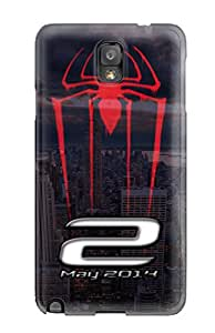 For Galaxy Note 3 Protector Case The Amazing Spider-man 41 Phone Cover